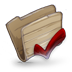 72x72px size png icon of Folder Folder Options