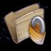 72x72px size png icon of Folder Locked Folder