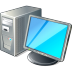 72x72px size png icon of 2 Hot Computer