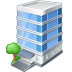 72x72px size png icon of office building