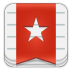72x72px size png icon of wunderlist