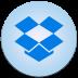 72x72px size png icon of DropboxFolder