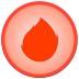 72x72px size png icon of Ember
