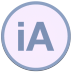 72x72px size png icon of iA