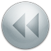 72x72px size png icon of alarm backward