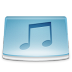 72x72px size png icon of folders music folder