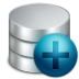 72x72px size png icon of misc new database