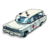 72x72px size png icon of Cadillac Ambulance
