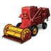 72x72px size png icon of Combine Harvester