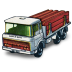 72x72px size png icon of DAF Girder Truck