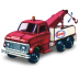 72x72px size png icon of Ford Heavey Wreck Truck with Movement