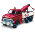 72x72px size png icon of Ford Heavy Wreck Truck