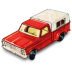 72x72px size png icon of Ford Pick up Truck