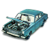 72x72px size png icon of Ford Zodiac MkIV