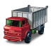 72x72px size png icon of GMC Tipper Truck