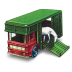72x72px size png icon of Horse Box