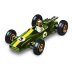 72x72px size png icon of Lotus Racing Car