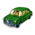 72x72px size png icon of MG 1100