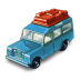72x72px size png icon of Safari Land Rover