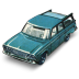 72x72px size png icon of Studebaker Station Wagon