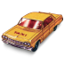 72x72px size png icon of Taxi