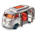 72x72px size png icon of Volkswagen Camper