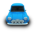 72x72px size png icon of Mini