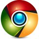 80x80px size png icon of Chrome
