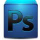 80x80px size png icon of Photoshop