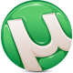 80x80px size png icon of Utorrent