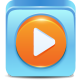 80x80px size png icon of Windows Media Player