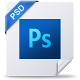 80x80px size png icon of psd