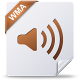 80x80px size png icon of wma