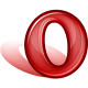 80x80px size png icon of Browser opera