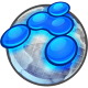 80x80px size png icon of Browsers flock