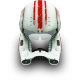 80x80px size png icon of CommanderMask