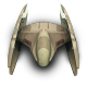 80x80px size png icon of DridStarFighter