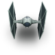 80x80px size png icon of TieFighter