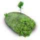 80x80px size png icon of Island Stone