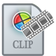 80x80px size png icon of MovieTypeMisc