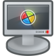80x80px size png icon of MyComputer