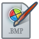 80x80px size png icon of PictureTypeBMP
