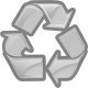 80x80px size png icon of TrashEmpty