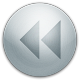 80x80px size png icon of alarm backward