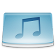 80x80px size png icon of folders music folder