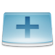 80x80px size png icon of folders new folder