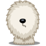 96x96px size png icon of dog shepherd