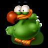 96x96px size png icon of The Extinct Flightless Adium Bird