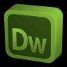 96x96px size png icon of Adobe DreamWeaver