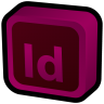 96x96px size png icon of Adobe InDesign